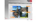Baugruppe Peter Gross - Homepage der Baugruppe Peter Gross