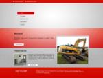 Grossetana Scavi srl scavi demolizioni - Grosseto - Visual Site