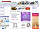 Annonces professionnelles de grossiste, importateur, distributeur, fournisseur, lot, destock,