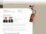 Bouvier sécurité incendie - prévention incendie, plan d'évacuation, diagnostic et registre de ..