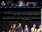 TARAN CELT Groupe breton de Musique Rock Celtique