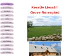 Grove Nørregård