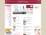 Grožio Namai Informacinis portalas