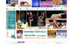 GRSucy, club de gymnastique rythmique de Sucy-en-Brie (94) gr sucy