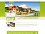 Familienurlaub bei Schladming, Pension Grundnerhof, Haus im Ennstal