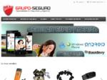 Grupo-Seguro. com. mx | Defensa Personal y Video Vigilancia
