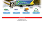 BRASIL CAMINHÕES - Comércio de caminhões usados e transporte frigorifico Maringá PR
