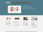 Grupo Meridian | Comunicación, Web and Branding | México