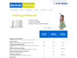 Hosting, Alojamiento web, hosting profesional. Hosting Linux