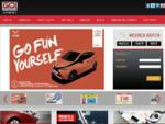 Vendita Auto Nuove e Usate Frosinone Roma | Gruppo Go Group