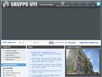 GRUPPO IFFI Societa immobiliari costruzione e vendita immobili