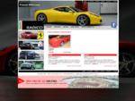 Gruppo Radicci Automobili Bari - Concessionaria ufficiale Ferrari, Maserati, Jaguar, Land Rover a