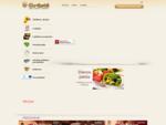 Grūstė — didmeninė prekyba maisto produktais, mažmeninė prekyba maisto produktais ir pramoninėmis p