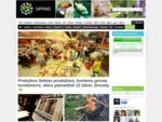 Grynas. lt - Naujienos apie ekologiją, aplinką ir gamtą
