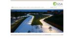 GSA architettura del paesaggio e golf design