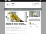 Société de nettoyage - GSE à Le Chesnay