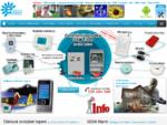 GSM Exeo - bezdrátové GSM alarmy, GSM ovládání