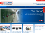 Security Surveillance System Installers Sydney - Access Control