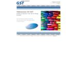 GST grafisk produktion