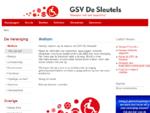 GSV de Sleutels - Welkom