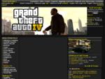 Gta4. it Il sito dedicato a Grand Theft Auto 4