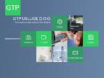 Tvrtka GTP se bavi izvođenjem instalaterskih radova i drugih obrtničkih radova vezanih za adaptacije
