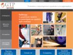 GTP Fix Build Rental - Ενοικιάσεις επαγγελματικών εργαλείων και μηχανημάτων γεννήτριες, ...