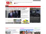 Guarababado - A notícia levada a sério