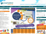 Guaranteegifts. gr Διαφημιστικά στυλό καπελά usb δώρα - Αρχική