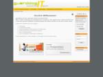 guarddog IT ... wacht über Ihre IT-Systeme: guarddog IT