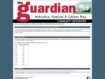 Guardian Motueka Newspaper