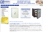 Guardwell Lock Safe Ltd