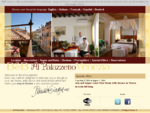 BB Venice | BB Al Palazzetto Official Site | Bed and breakfast in Venice downtown, a welcoming al