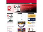 Revista D Plata guiadejoyas. com Plata, Arte, Diseño, Joyería, Orfebrerí