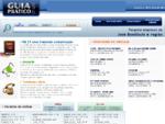 Guia Prático Online O Guia Prático de José Bonifácio e Região