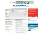 Guida Monaci | Banca dati delle imprese del Sistema Italia
