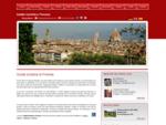 Guida turistica Firenze, visita guidata Toscana. Guidecittà