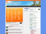 Guidavacanze, portale turismo, viaggi, vacanze, prenotazione hotel, guide turistiche e reportage di ...