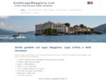 Guide Turistiche Lago Maggiore - Centro Prenotazioni