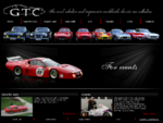 Guikas GTC - The most selective and impressive worldwide classic car collection - Guikas GTC