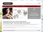 Gullsmed | forlovelsesringer | gifteringer | diamantringer | gullsmedbutikken. no