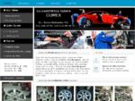 Gumex - auto gume, polovne gume, alu felne, autogume prodaja