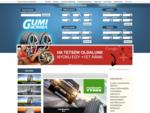 Akciós Gumi | Autó Gumi - GumiBomba