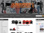 Velkommen til Norges Stoslash;rste Bilsports-Butikk! - Gundersen Motorsport AS