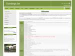 Gundogs. be Gundog Retriever website.