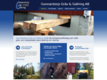 Gunnarstorp gräv gallring skogsavverkning markarbete österbymo ydre kommun östergötland