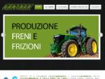 Gunther Italia - Freni e Frizioni