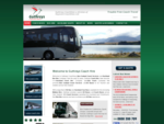 Coach Hire | Guthreys Auckland Coach Hire and NZ Bus Hire Services
