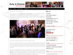 Guty Simone, musica matrimonio, musicisti per matrimoni e feste