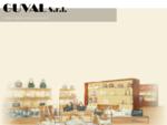 . GUVAL . Official reseller Roberto Capucci - Galitzine - Basile - Pelletteria ed accessori